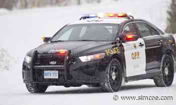 Two people significantly injured in New Tecumseth head-on collision: OPP - simcoe.com
