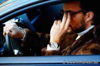 Sekundenschlaf führt zu Unfall auf A9 bei Selbitz: Berufskraftfahrer kracht in Kleintransporter - inFranken.de
