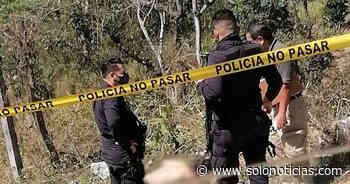 Recuperan cadáver de quebrada en carretera Troncal del Norte, en Guazapa - Solo Noticias