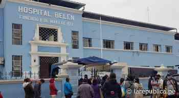 Trujillo: murió menor baleado durante fiesta en provincia de Virú - LaRepública.pe