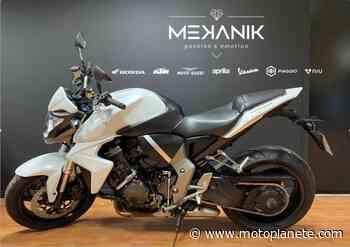 Honda CB1000R 2010 à 4990€ sur SEYNOD - Occasion - Motoplanete