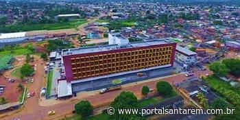 COVID-19: Itaituba continua com sistema de saúde pública em colapso - Portal Santarém