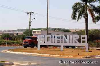 Goianira publica decreto em que prorroga fechamento de atividades não essenciais - Sagres Online