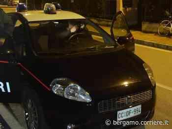 Gorle, furto nella notte al negozio di ortofrutta: arrestato - Corriere Bergamo - Corriere della Sera