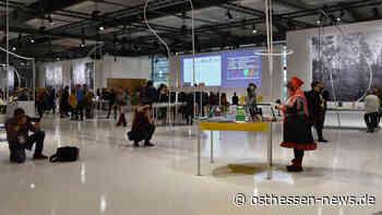 Buchmesse 2021 soll wieder als Präsenzveranstaltung stattfinden - Osthessen News