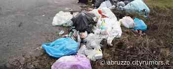 Corropoli, contro l'abbandono di rifiuti arrivano le foto trappole - Ultime Notizie Cityrumors.it - News Ultima ora - CityRumors.it