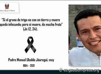 Gaudium news > Sacerdote colombiano, misionero de Yarumal, asesinado en Angola - es.gaudiumpress.org
