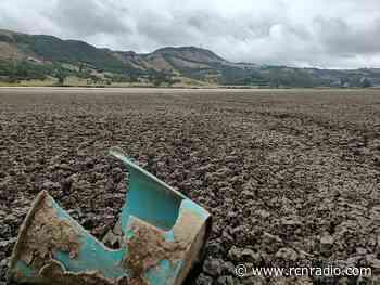 Arranca plan para recuperar la laguna de Suesca en Cundinamarca - RCN Radio