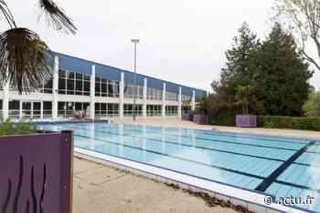 La piscine de Chelles rouvre sur réservation uniquement - actu.fr
