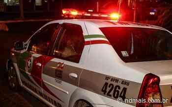 Homem é morto a golpes de facão em Fraiburgo - ND Mais