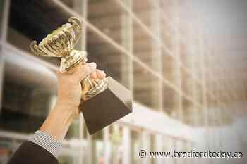Town of Bradford West Gwillimbury wins prestigious marketing award - BradfordToday