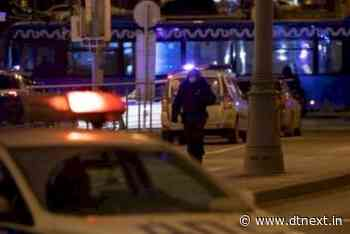 Russia thwarts bomb attack in city of Tambov - DTNext
