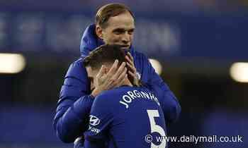 Frank Lampard 'could have done a similar job to Thomas Tuchel' claims Glen Johnson