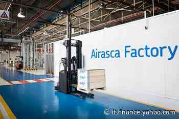 Skf: investe 40 mln di euro per nuovo stabilimento ad Airasca - Yahoo Finanza