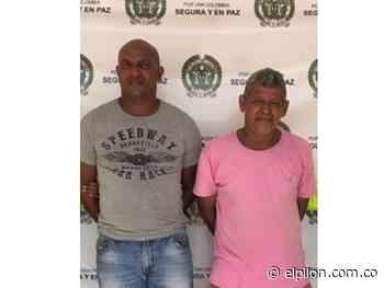 Presuntos asesinos de líder comunitario de Chiriguaná quedaron en libertad - ElPilón.com.co