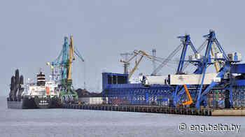 First batch of Belarusian gasoline arrives in Russia's Ust-Luga seaport - Belarus News (BelTA)