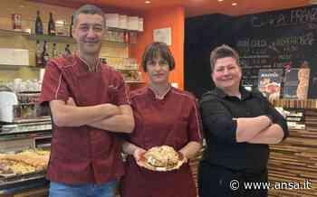 Lorenza Bakery a Inveruno (MI): prelibatezze dolci e salate, frutto di innovazione e tradizione - Press Release - Lombardia - Agenzia ANSA