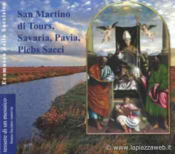 Un libro su San Martino, il patrono della città - La Piazza