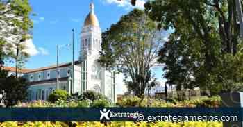 Alcaldía de Cajicá invita a los ciudadanos para que se inscriban en el SENA - Extrategia Medios