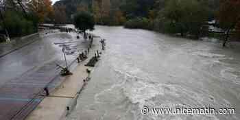 Villeneuve-Loubet s'arme un peu plus pour lutter contre les inondations grâce à une start-up parisienne - Nice-Matin