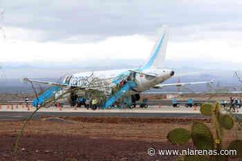 Ya se asignaron las frecuencias aéreas de Tame EP en Galápagos - Nicolás Larenas