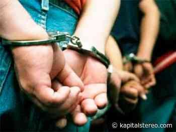 En Tame Ejército Nacional captura dos personas que serían integrantes del ELN - Kapital Stereo