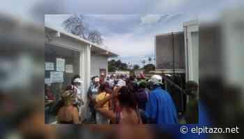 Barlovento | Trabajadores denuncian persecución laboral en centro de salud Pronto Socorro - El Pitazo