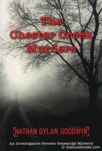 Genealogy Crime Stories with Nathan Dylan Goodwin