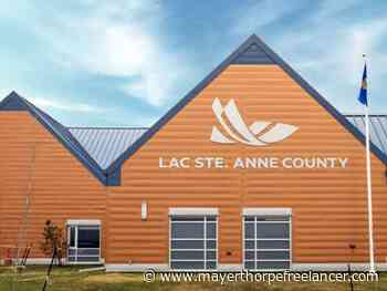 Thus far, Town of Mayerthorpe and Lac Ste. Anne County cannot agree - Mayerthorpe Freelancer