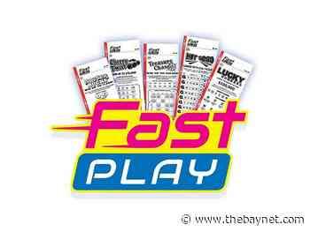 Annapolis Royal Farms Sells $922144 Jackpot-Winning FAST PLAY Ticket - Bay Net