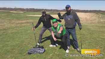 GDL: Nevel Meade Golf Course on Great Day Live - WHAS11.com
