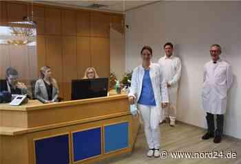 Sittensen freut sich über neue Ärzte - Nord24