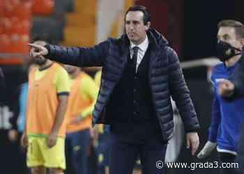 El Villarreal calca su mala racha un año después - Grada3.COM