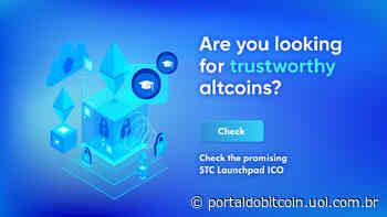 ICO do token STC – Sua aventura no mercado cripto começa aqui - Portal do Bitcoin