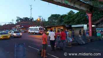 Piden agua potable en Río Rita, Colón - Mi Diario Panamá