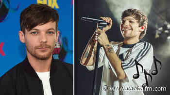 Louis Tomlinson's Plans For 2021: What The One Direction Star Is Up To Next - Capital
