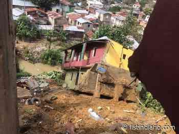Vaguada afecta comunidades en Puerto Plata, San Francisco, Santiago y Mao - Listín Diario