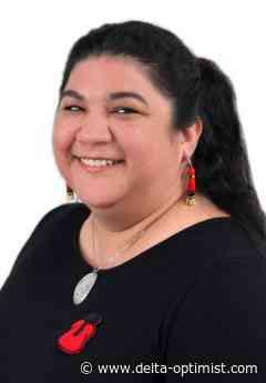 Bennett nominated for Women of Distinction Award - Delta-Optimist