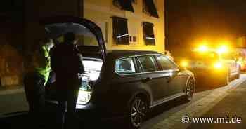 Blutspuren gesichert: 38-Jähriger nach Gewaltdelikt in Hessisch Oldendorf unter Verdacht - Mindener Tageblatt