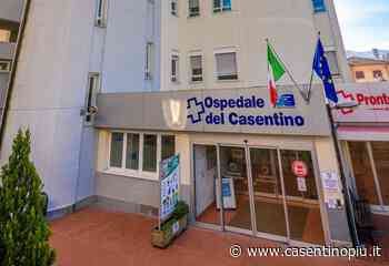"""Ospedale di Bibbiena, Casucci (Lega): """"Il problema della carenza di organico in via di risoluzione"""" - Casentinopiù"""