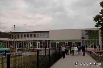 Politie vat minderjarigen voor brandstichtingen in Vosselaar - Gazet van Antwerpen Mobile - Gazet van Antwerpen