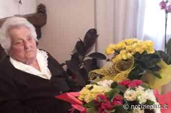 Spresiano, Casa Marani: la signora Palmira compie 101 anni - Notizie Plus