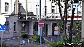 Wieder planbare Operationen in Bad Berka - Thüringische Landeszeitung