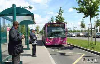 Seine-et-Marne. Bientôt une ligne de bus pour relier Esbly au Val d'Europe - actu.fr