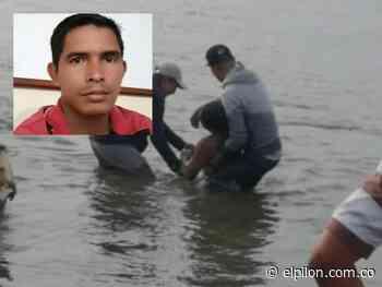 Rescatan cuerpo de profesor que murió ahogado en Chimichagua - ElPilón.com.co