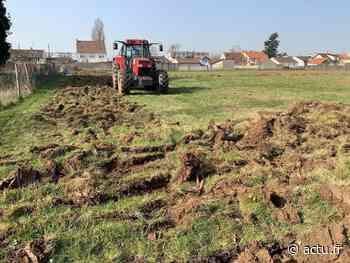 Essonne. À Savigny-sur-Orge, bientôt une ferme urbaine pour fournir la cuisine centrale de la ville - Actu Essonne