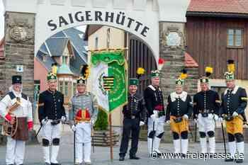 Zum Bergmannstag in Olbernhau wird mit 30.000 Gästen kalkuliert - Freie Presse