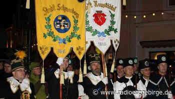 Termin für Bergmannstag 2022 in Olbernhau steht - Radio Erzgebirge