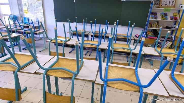 Chambourcy : de nombreux cas de variants du covid-19 détectés, la rentrée scolaire reportée d'une semaine - France Bleu