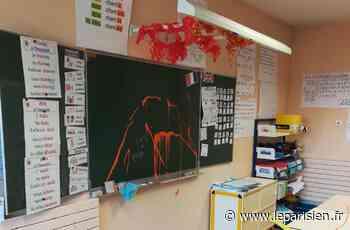 «Il y a visiblement un problème de sécurité» : à Noisy-le-Grand, encore une intrusion dans l'école Gavroche - Le Parisien